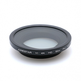 ND2 filter XM-29E za Mi Action kameru 4K